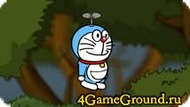 Walker about Doraemon Game