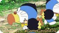 Fun with Doraemon Game