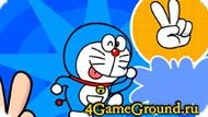 RPS with Doraemon Game