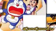 Puzzle of Doraemon Game