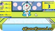 Fishing with Doraemon Game