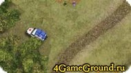 Strategy game about the ambulance. Do not miss it!