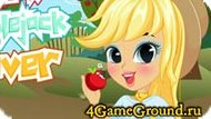 Makeup Pony Apple Jack