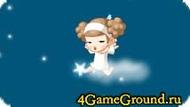 Игра про маленького ангела