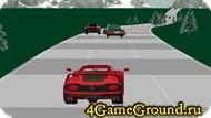 Ferrari VS Jiguli