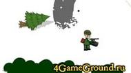 Игра про очень крутого спецназовца
