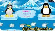 Пингвинья еда