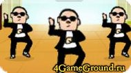 Dance of Gangnam