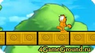 Game about Garfield