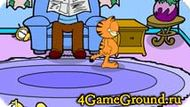 Quest with Garfield