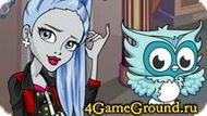 Dress Up Monster High