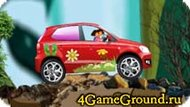 Goni Dora Game