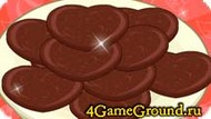 Cookie Recipe Game