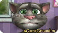 Game about Talking Tom