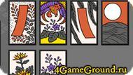 Японская карточная игра