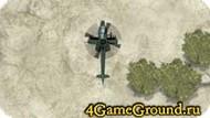 Вертолетная стрелялка