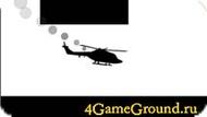 Леталка на вертолете