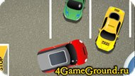 Парковка-таксишная игра