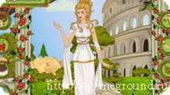 History dress up rome