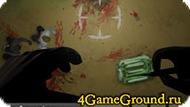 Ниндзя снайперит по зомби