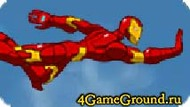 Letalka about Iron Man Game