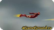 Iron Man Fight Game