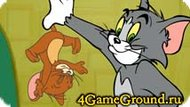 Catch Tom Jerry Game