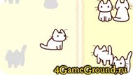 Game about kittens