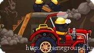 Krot tractor