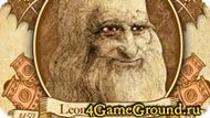 Mysteries of da Vinci Game