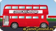 London bus rampage