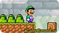 Приключения брата Марио