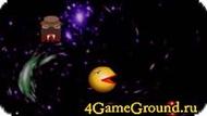 Снова Pacman