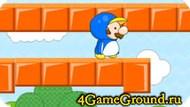 Снова проказник Марио.