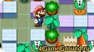 Mario bomb Game