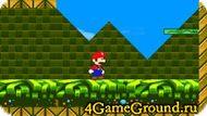 Игра про неутомимого бегуна…Марио