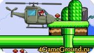 Летаем вместе с Марио