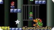 Save Luigi Game