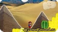 Приключения вездесущего Марио