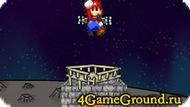 Путешествуем в космосе с Марио