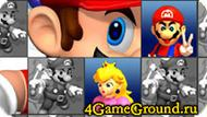 Тренируем память с Марио
