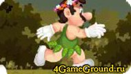 Бегалка про Марио