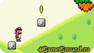 Классная прыгалки про Марио