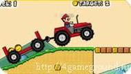 Mario-tractor