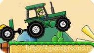 Mario-tractor 2