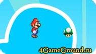 Леталка про Марио