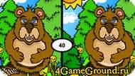 Игра про Дикого медведя