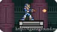 Игра Megaman