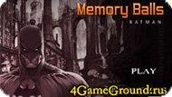 Memory Balls Batman