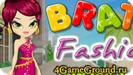 fashionista Bratz Game